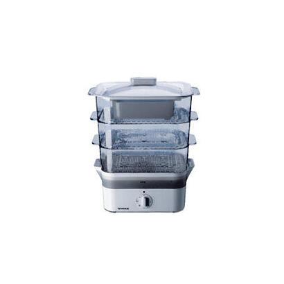 cocedora-a-vapor-kenwood-fs370-con-temporizador-3-niveles-900w