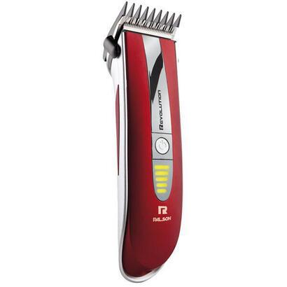 cortapelo-palson-revolution-30062-inalambrico-y-recargable