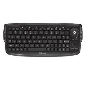 trust-teclado-multimedia-adura-inalambrico-negro