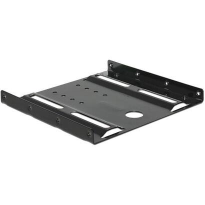 delock-adaptador-metal-hdd-351-a-251-negro-18205