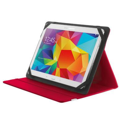 trust-funda-universal-primo-folio-case-para-tablet-10-254cm-soporte-de-visualizacion-correa-cierre-elastica-roja