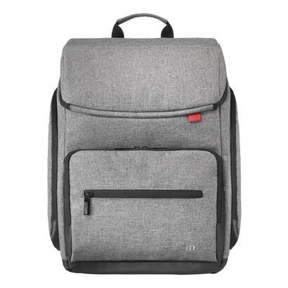 mobilis-mochila-trendy-14-161-gris