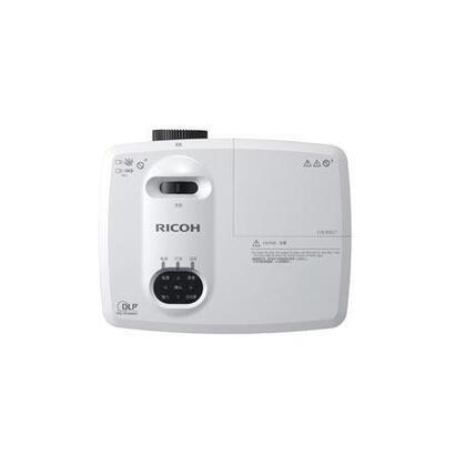 proyector-ricoh-dlp-pjs2440-svga