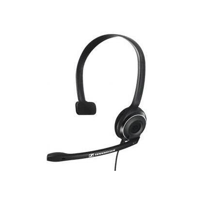 sennheiser-auricular-diademamicrofono-pc-7-monoaural-usb-42-17000hz-95db-cable-2m