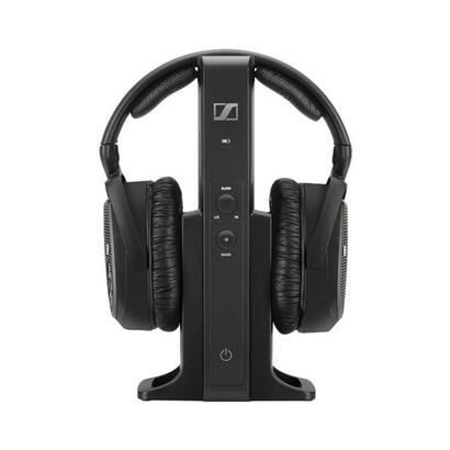 sennheiser-auriculares-diadema-rs-175-tv-wireless-negro