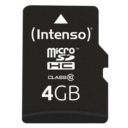 intenso-micro-sd-4gb-clase10-con-adaptador