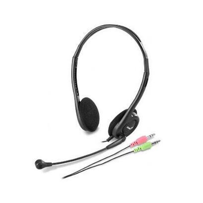 genius-auricular-micro-hs-200c-jack-negro