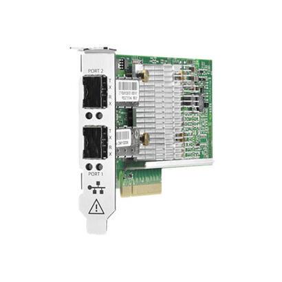 hpe-adaptador-de-red-560sfp-pcie-20-x8-10gb-ethernet-x-2-para-proliantdl20-gen9-dl560-gen9-ml30-gen9-simplivity-380-gen9-storeea