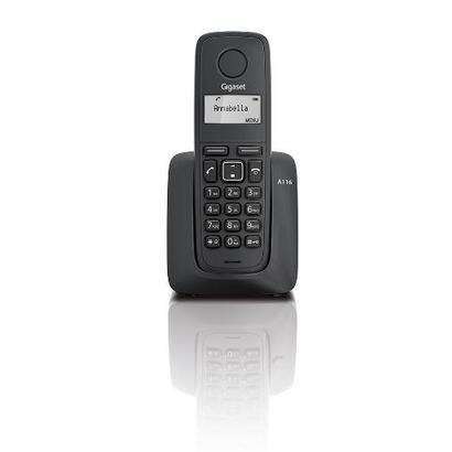 gigaset-telefono-inalambrico-a116-negro