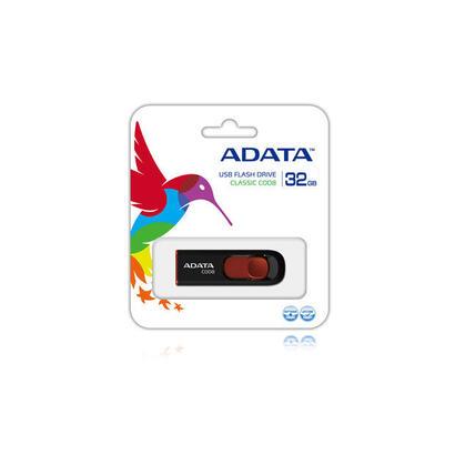 adata-pendrive-32gb-20-classic-series-c008-negro