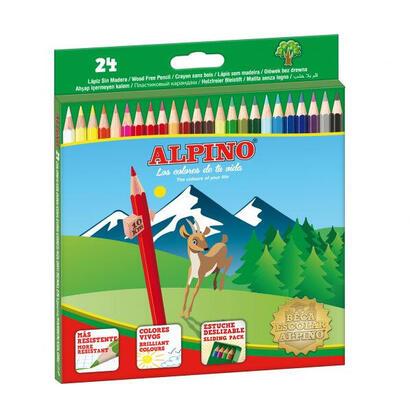 estuche-24-unidades-lapices-de-colores-alpino
