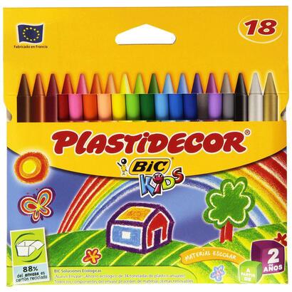 ceras-plasticas-plastidecor-estuche-18-unidades-surtidas-bic875771