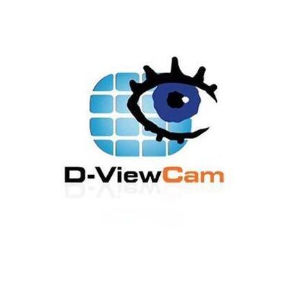d-viewcam-plus-32ch-vms-licence