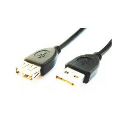 gembird-cable-usb20-aa-alargo-3m-negro-ccp-usb2-amaf-10