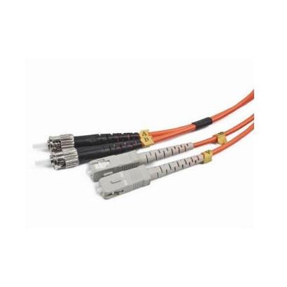 gembird-cable-de-fibra-optica-cfo-stsc-om2-2m-2m-st-sc-naranja