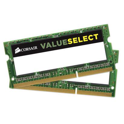 memoria-corsair-sodimm-ddr3-8gb-pc1600-c11-vs-kit-2-2x4gb-value-select-135v