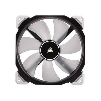 corsair-ventilador-auxiliar-140x140-pro-led-blanco-levitacion-magnetica