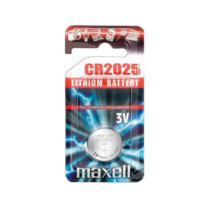 maxell-pila-cr2025-3v-lithium-battery