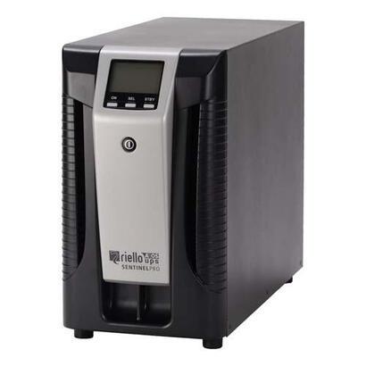 sai-riello-sentinel-pro-2200-sep2200-on-line-2200va-1760w-factor-de-potencia