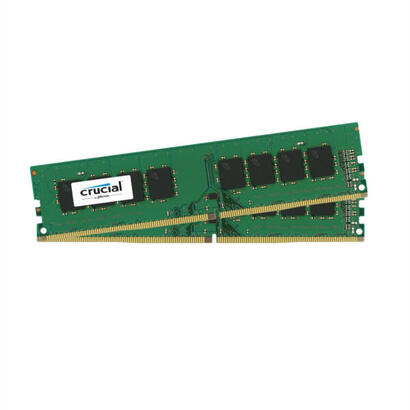 memoria-crucial-ddr4-16gb-pc2400-c17-kitx2-2x8gb-crucial-single-rank