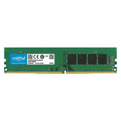 memoria-crucial-ddr4-4gb-pc2400-mts-cl17