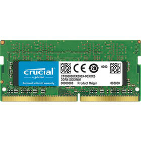 memoria-crucial-sodimm-ddr4-4gb-2666mhz-cl19-srx8