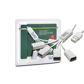 digitus-hub-cable-4-puertos-usb-20-blanco-080m-da-70216