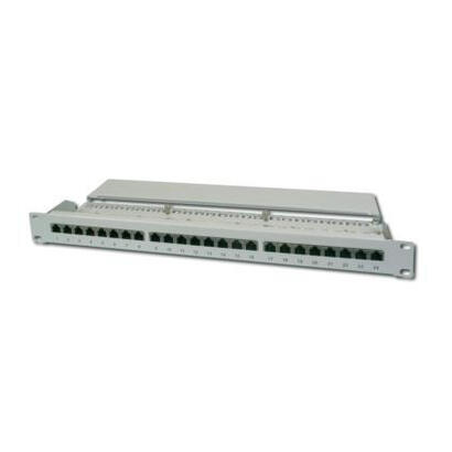 digitus-patch-panel-24-port-stp-19-cat6
