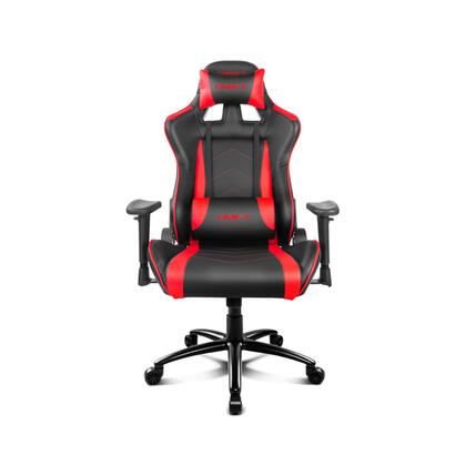 drift-silla-gaming-dr150br-negro-rojo-incluye-cojines-cervical-y-lumbar-dr150br