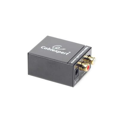 gembird-convertidor-digital-a-analogico-optico-a-rca-negro-dsc-opt-rca-001