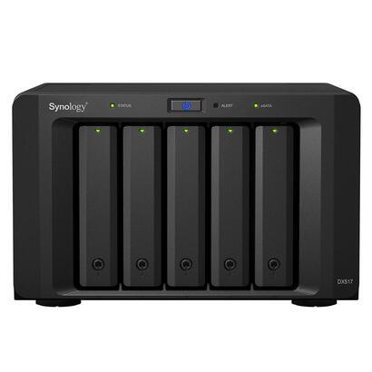 synology-disk-station-dx517-expansion-unit-5bay