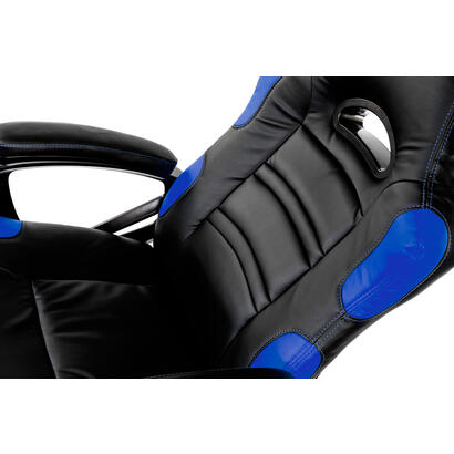 arozzi-silla-gamer-enzo-azul-altura-ajustable-reposabrazos-acolchados-respaldo-inclinable-5-ruedas