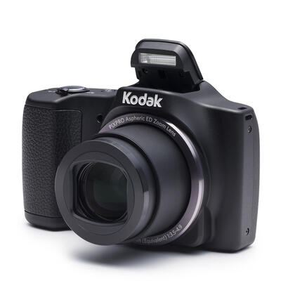 kodak-camara-digital-friendly-zoom-fz201-negra16mpxlcd-3-762cmzoom-20x-optangulo-25mmvadeo-720pusbbateraa-litio
