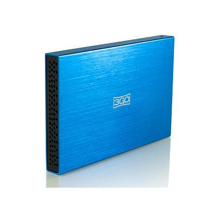3go-caja-externa-hdd-251-sata-usb-azul