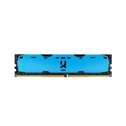 memoria-goodram-ddr4-4gb-pc2400-irdm-azul-cl15-sr-dimm-ir-b2400d464l15s-4g
