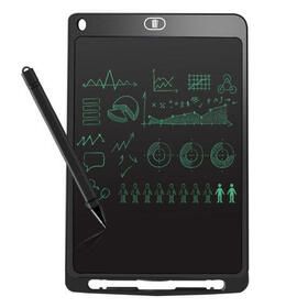 leotec-mini-pizarra-digital-sketchboard-eight-black-851-pantalla-lcd-lapiz-optico-incluido