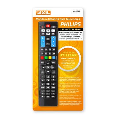 engel-mando-a-distancia-universal-especifico-para-tv-philips-md0030