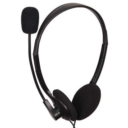 gembird-auricular-diadema-con-micro-jack-negro-mhs-123
