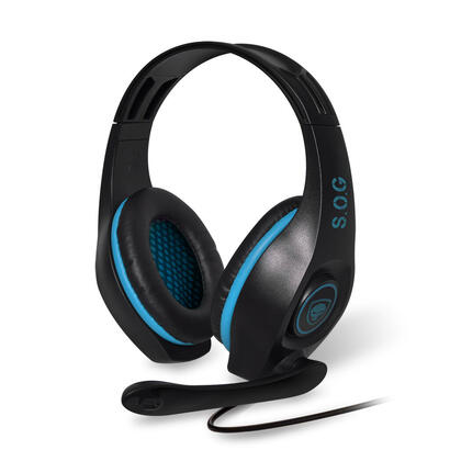 spirit-auriculares-con-microfono-gamer-pro-sh5-40mm-2xjack-35mm-cable-21m