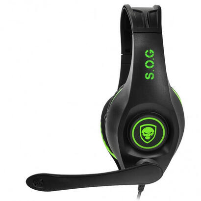 spirit-auriculares-con-microfono-gamer-pro-xh5-40mm-2xjack-35mm-cable-21m