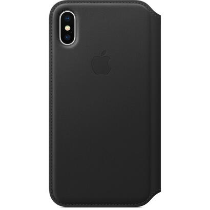 apple-funda-iphone-x-leather-folio-negro-mqrv2zma