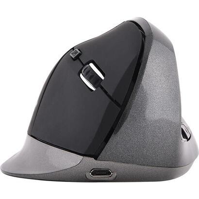 raton-bluestork-m-wl-ergo-bk-wifi-recargable-ergonomico