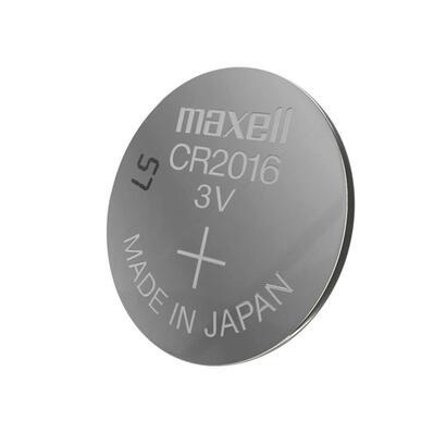 maxell-pilas-boton-litio-cr2016-3v-blister5