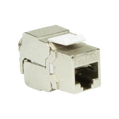 logilink-conector-keystone-cat6a-jack-stp-econline-180-nk4001