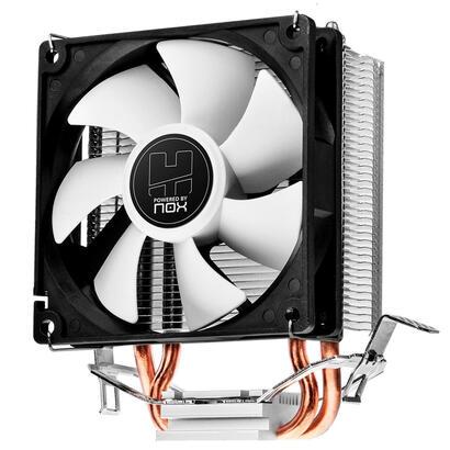 nox-ventilador-cpu-hummer-h-190-92cm-23-dba-heatpipe-doble-cobre