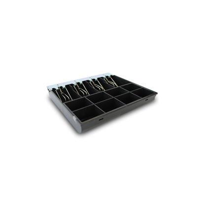 phoenix-bandeja-para-cajon-portamonedas-8-compartimentos-4-para-billetes-negro