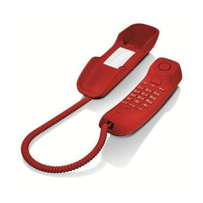 gigaset-telefono-fijo-da210-rojo