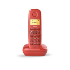 gigaset-telef-inalambrico-dect-digital-a170-rojo