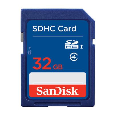 sandisk-secure-digital-32gb-sdhc-clase-4-sdsdb-032g-b35