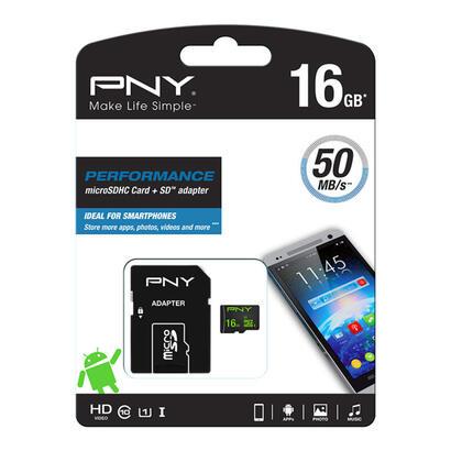 micro-sd-pny-16gb-performance-rw5010mbsc10uhs-i-u1-adap